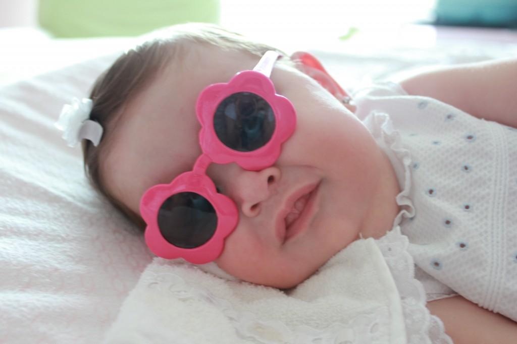 Loving my shades...